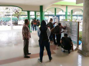 Kelulusan Hasil Seleksi Penerimaan Mahasiswa Baru Gelombang IV Universitas Bhayangkara Jakarta Raya T.A 2017/2018